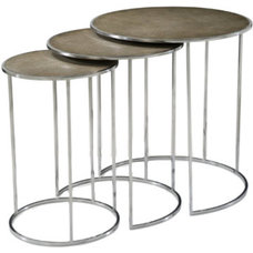 Contemporary Side Tables And End Tables by Robert Bryan Home