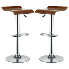 Contemporary Bar Stools And Counter Stools by LexMod