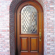 Doors by Decora - Old World Collection - DbyD3014