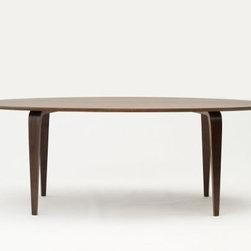 Cherner | Cherner Oval Table -