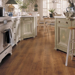 Flooring - Mannington