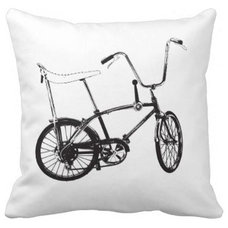 Contemporary Decorative Pillows by Zazzle