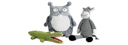 Eclectic Kids Toys by Pier 1 Imports