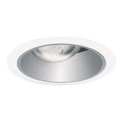 "Juno Lighting - Juno 26 6"" Straight Cone Reflector Trim, 26hz-Wh - 6"" Straight Cone Reflector Trim for use with select Juno housings."
