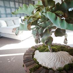 Four Seasons Luxury Condos - Photo by Julia Robinson