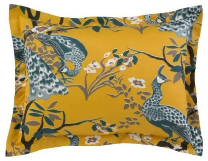 Eclectic Pillowcases And Shams by DwellStudio