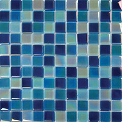 contemporary kitchen tile by Overstock