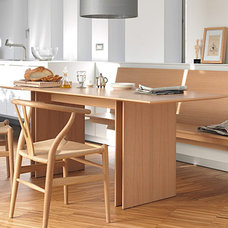 Modern Dining Tables by en.bulthaup.com
