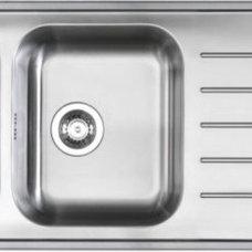 Modern Kitchen Sinks by IKEA