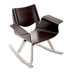 Blu Dot | Buttercup Rocking Chair -