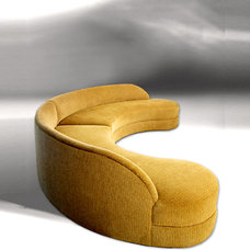 sofas by Ruth Livingston Studio