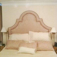 Traditional Headboards by Buckhead Furniture Upholstery & Refinishing