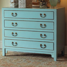 Eclectic Dressers by RSH