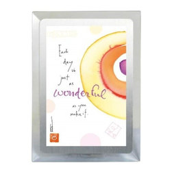 Westland - 4 x 6 Inch Colorful Wonderful Musical Photo Frame with Light Edges - This gorgeous 4 x 6 Inch Colorful Wonderful Musical Photo Frame with Light Edges has the finest details and highest quality you will find anywhere! 4 x 6 Inch Colorful Wonderful Musical Photo Frame with Light Edges is truly remarkable.