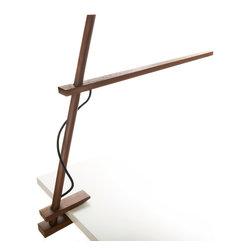 Pablo Design - Pablo Clamp Lamp - Clamp Lamp by Pablo Designs