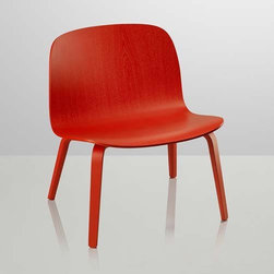 Muuto - Muuto | Visu Lounge Chair - Design by Mika Tolvanen.
