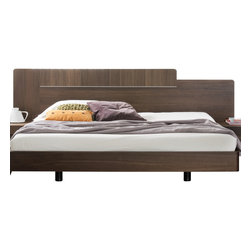 Rossetto - Air Platform Bed by Rossetto USA - Features: