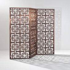 modern screens and wall dividers by Glentruan Furniture Ltd.