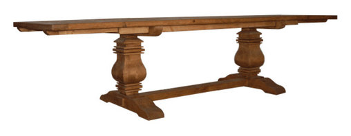 Nantucket Extension Table -