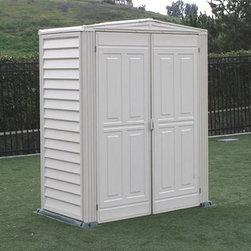Modern sheds find garden sheds storage sheds and bike for Garden room 5x3