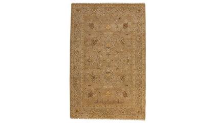 ethanallen.com - oushak garden rug, beige/taupe | ethan allen | furniture | inte