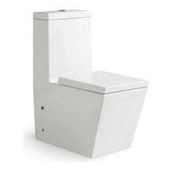 Americo - Modern Bathroom Toilet -
