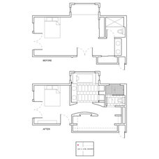 Floor Plan by Amy A. Alper