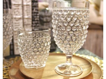 traditional everyday glassware by Clayton Gray Home