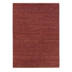 Surya - Surya Continental Natural Fiber Hand Woven Rug X-319-2491TOC - Natural fibers woven in loops bring a casual look to any home decor. Designed with various fashion colors bring a solid impact to home decor. Hand woven in India from 100% natural fiber, the Continental Collection is a new trend.