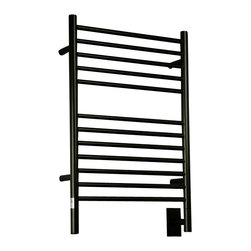 Amba Products - Amba ESO-20 E Straight Towel Warmer - Collection: Jeeves