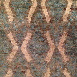 Bespoke Carpet Collection -