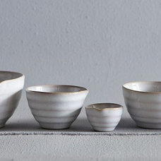 Eclectic Measuring Cups by West Elm