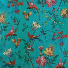 Tropical Fabric by DecoratorsBest