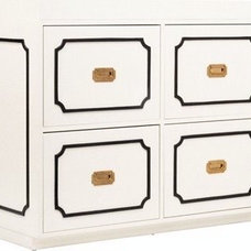 Traditional Changing Tables by Modern Nursery