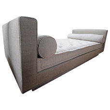 Contemporary Day Beds And Chaises by Viyet Luxury Consignment