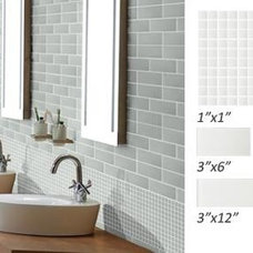 Modern Tile by GBM Manufacturing