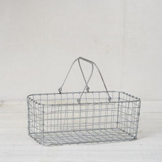 Contemporary Laundry Products by West Elm