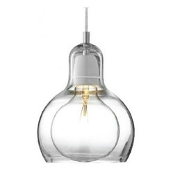 &Tradition | Mega-Bulb Pendant Light