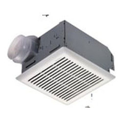 Broan MFG Co Inc (Nautilus) - 671 70 CFM Deluxe Bath Fan - Features: