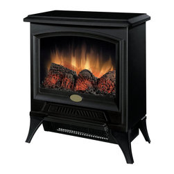 Dimplex - Electrolog by Dimplex Compact Promotional Electric Fireplace Stove Heater - Dimplex - Stoves - CS12056A