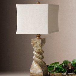 "26454-1 Table Lamps Lamps by uttermost - Get 10% discount on your first order. Coupon code: ""houzz"". Order today."