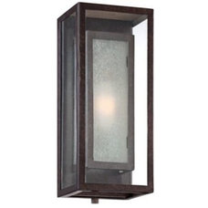 Transitional Outdoor Lighting by Euro Style Lighting