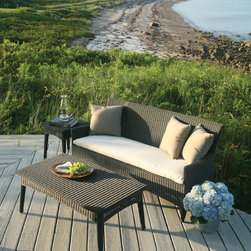 Outdoor Furniture Selection - Kingsley Bate outdoor furniture available at Outdora.com