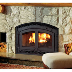 Montecito Estate™ - Regardless of your décor or your heating needs there is a fireplace from Lennox Hearth Products that will fit your home perfectly. From gas- and wood-burning to electric fireplaces, you have a long list of choices.