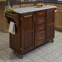 Kitchen Islands & Carts: Find Kitchen Island and Kitchen Cart Ideas Online