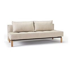 Sly Deluxe Full Size Sleeper Sofa Bed -