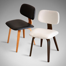 Modern Dining Chairs by 2Modern