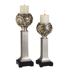 Contemporary Candles And Candleholders by Overstock.com