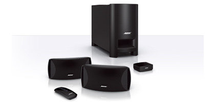 Home Electronics by Bose