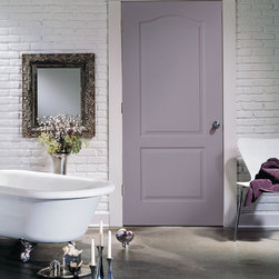 The Princeton: Classic European Styled Interior Door -